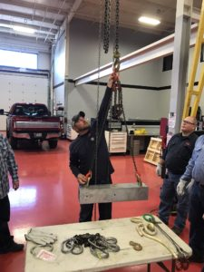 Rigger Crane Certification Class | Accredited Safety